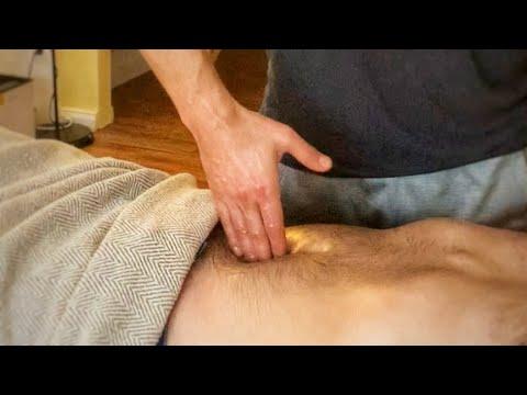 Energy Massage Work