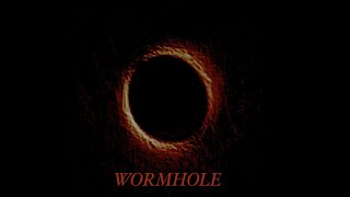 """MIRROR: Bizarre """"WORMHOLE"""" Spotted in Kansas Night Sky! Started Out as a Red Glow Then THI"""