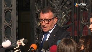 Stănescu: Dacă voi fi propus și CEX va aproba, voi rămâne