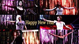WWE 2K20 6 Women& 39 s Elimination Match Happy New Year 🎆❣🎆