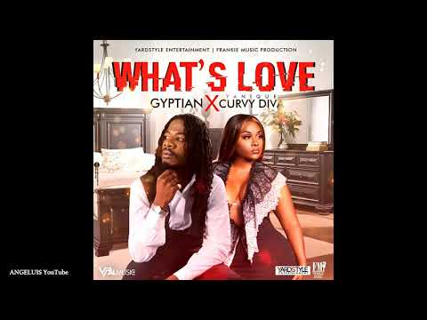 Gyptian (feat. Yanique) - What's Love [Frankie Music Prod./Yard Style Ent./VPAL Music] Release 2020