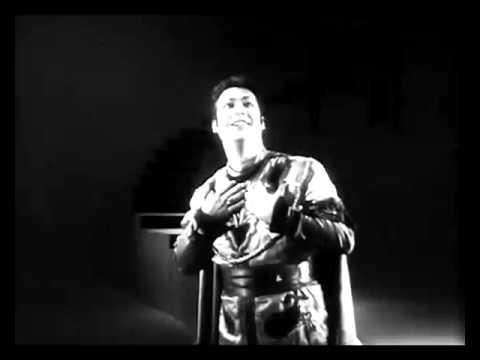 Nikola Nikolov - Nessun dorma (Turandot)