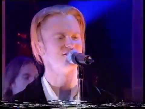 Deep Blue Something - Breakfast At Tiffany's - Top Of The Pops - Friday 4 October 1996