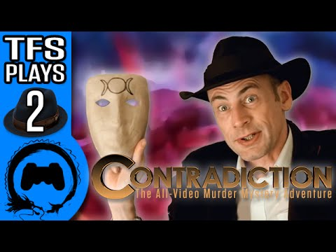 CONTRADICTION: Have You Seen.. THIS?! - 2 - TFS Plays