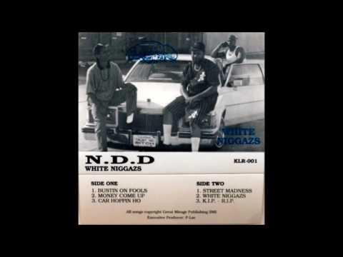 N.D.D - Money come up