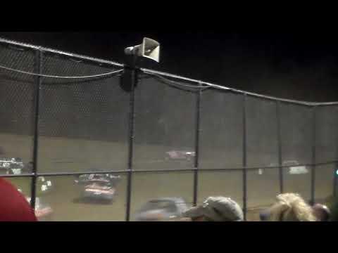 Stock Car Amain @ Marshalltown Speedway 09/16/17