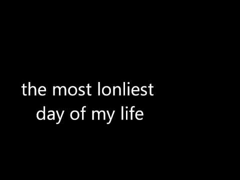 lonely day by system of a down lyrics