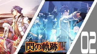 Sen no Kiseki III (閃の軌跡3) Boss Run: Direwolf -GOODBYE OVERDRIVE, HELLO BRAVE ORDER!!!