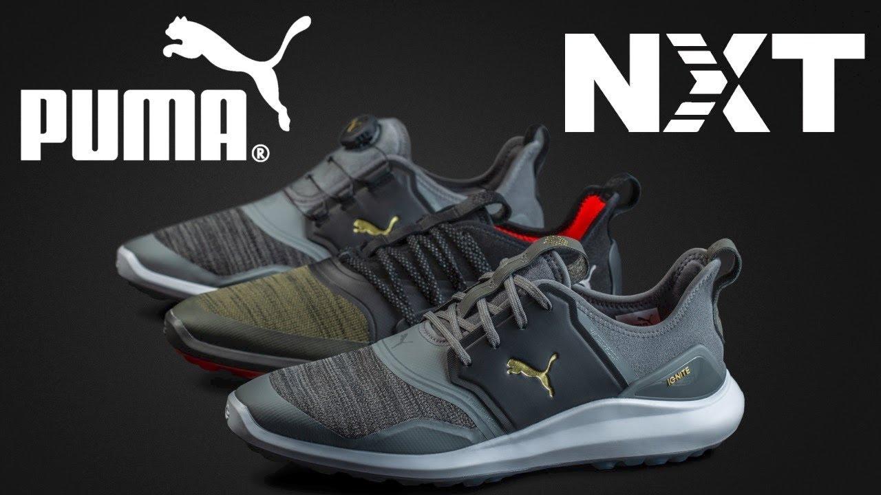 Puma Ignite Nxt Disc Golf Shoes 64 Off Toledoacademyofmedicine Org