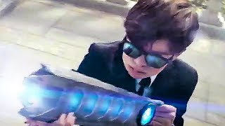 ARTEMIS FOWL Trailer TEASER (2019) New Disney Movie