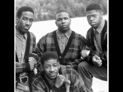Boyz 2 Men - free sampled beat - Can You Stand The Rain