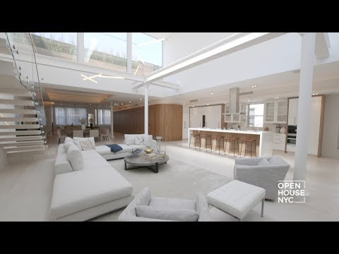 Urban Oasis in Union Square | Open House TV