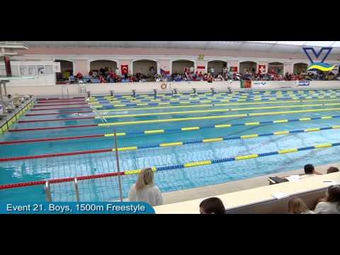 Белорусская Федерация Плавания - Онлайн трансляция