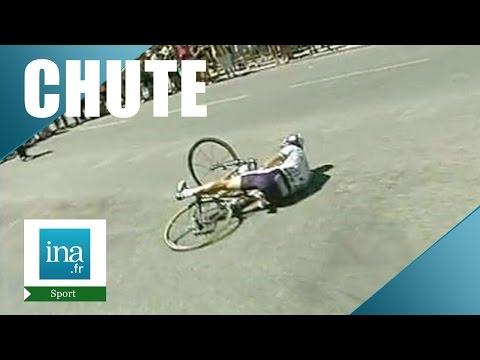 INA | Les plus grosses chutes du Tour de France (Compilation)