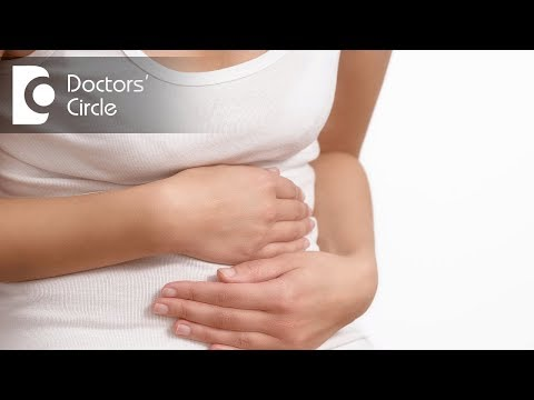 What does bleeding with clots in early pregnancy