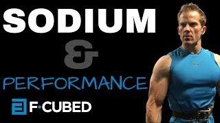 Sodium and Bodybuilding - Sodium and Performance (HIGH SODIUM INTAKE or LOW SODIUM INTAKE?)