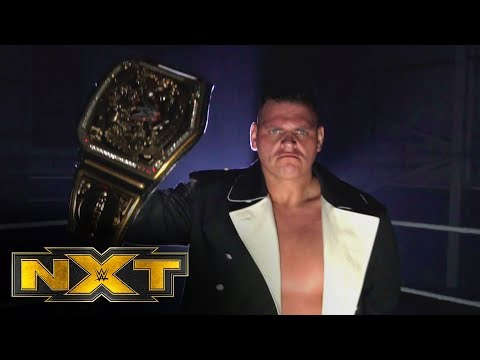 Kushida and WALTER to clash next week: WWE NXT, Oct. 2, 2019