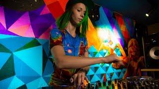 Miss Monique - Mind Games Podcast 082 (Live, Radio Intense 09.08.2018 ) // Progressive House Mix