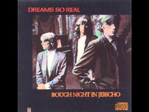 Download Dreams So Real - Heart Of Stone  (Rough Night In Jericho)  1988