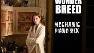 Franz Schubert - Piano Trio No 2. (Mechanic Piano Song) (Prod. Wonder Breed)