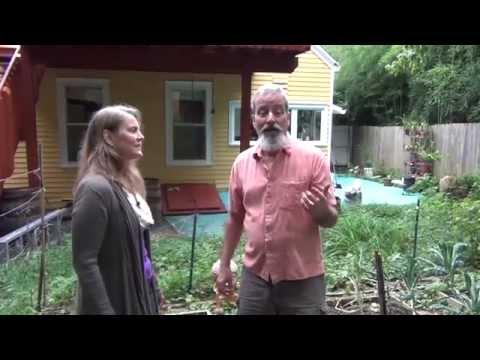 Gary & Valeries Garden Update
