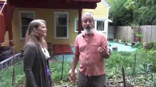 Gary & Valerie