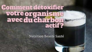Comment Purifiez votre organisme avec du Le Charbon Végétal Activé