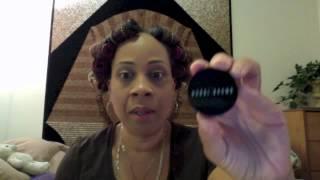NYX Bronze Smokey Eye Palette Thumbnail