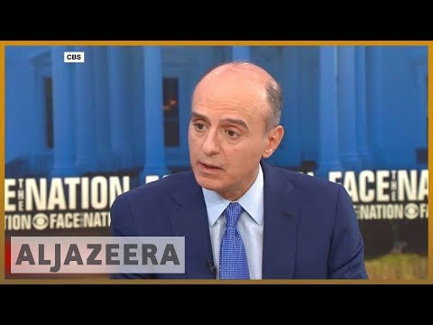 🇸🇦 Adel al-Jubeir: 'We'll investigate Khashoggi murder on our own' | Al Jazeera English