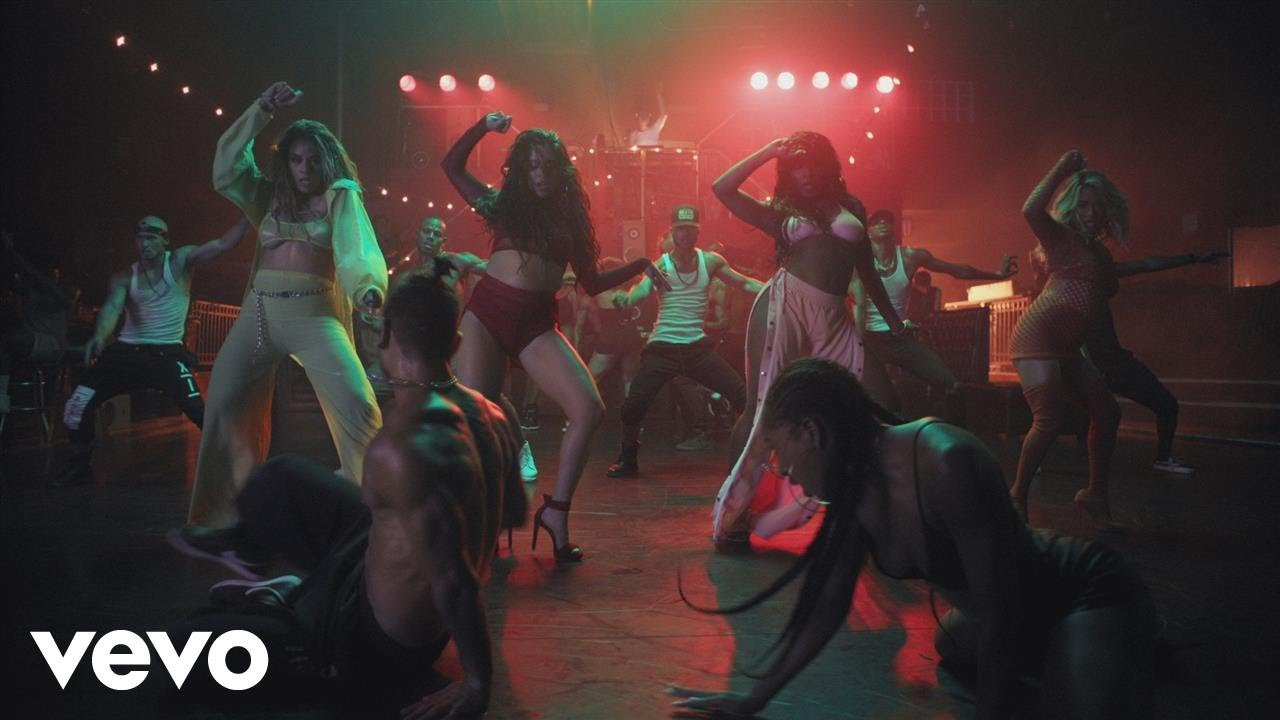 Fifth Harmony - He Like That #1