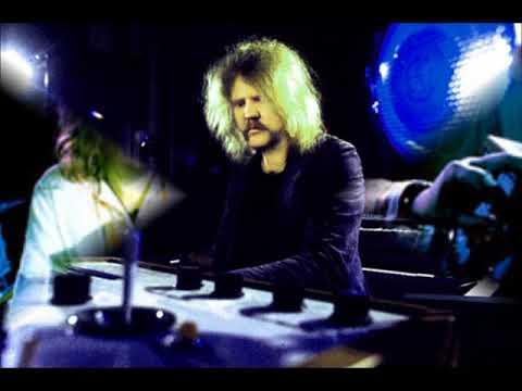 Edgar Froese - Panorphelia & Maroubra Bay