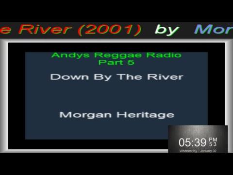 Andys Reggae Radio-Part 5