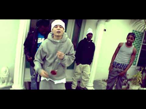 """Yung Frost - """"Rap City (Rack City Freestyle) [Offi"""