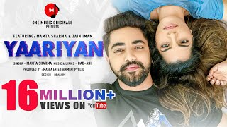 Yaariyan (Mamta Sharma) Mp3 Song Download