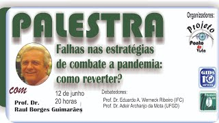 Combate a Pandemia