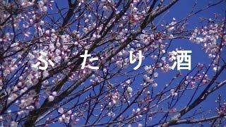 ふたり酒 川中美幸 キー+4.