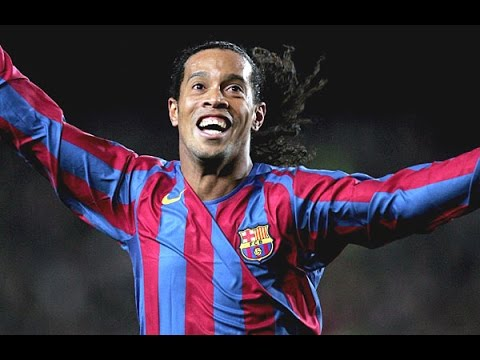 Ronaldinho | Can't Hold Us | 2003-2014 | HD