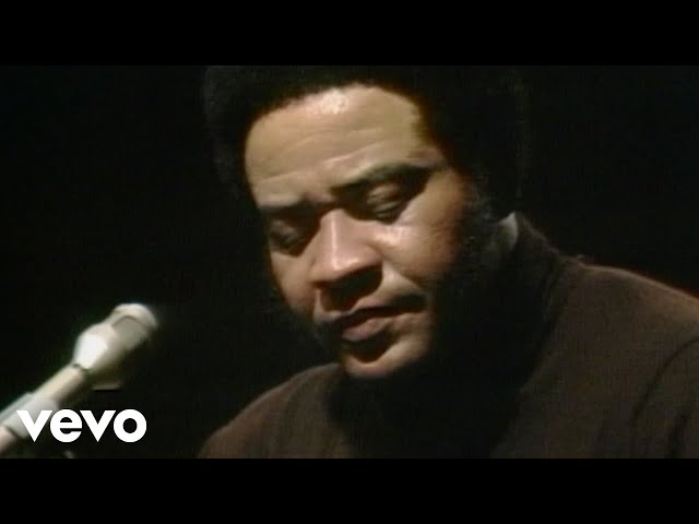Bill Withers - I'm Her Daddy (Live)