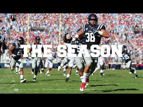 The Season: Ole Miss Football - Alabama (2016)