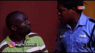 Hilarious Akpan and Oduma skit (2017) : 2 times Akpan outsmarted Oduma