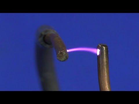 EEVblog #460 - Mailbag - Plasma Speaker