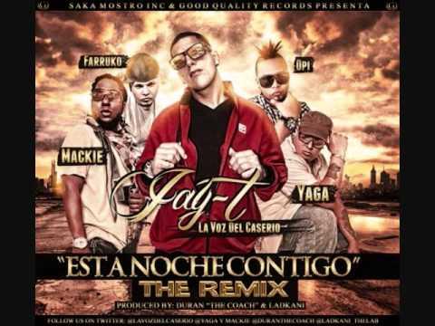 Jay-T Ft Yaga & Mackie, Opi & Farruko -...