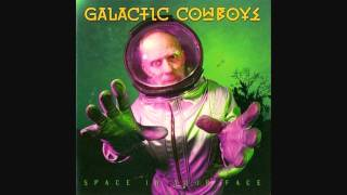 Watch Galactic Cowboys You Make Me Smile video