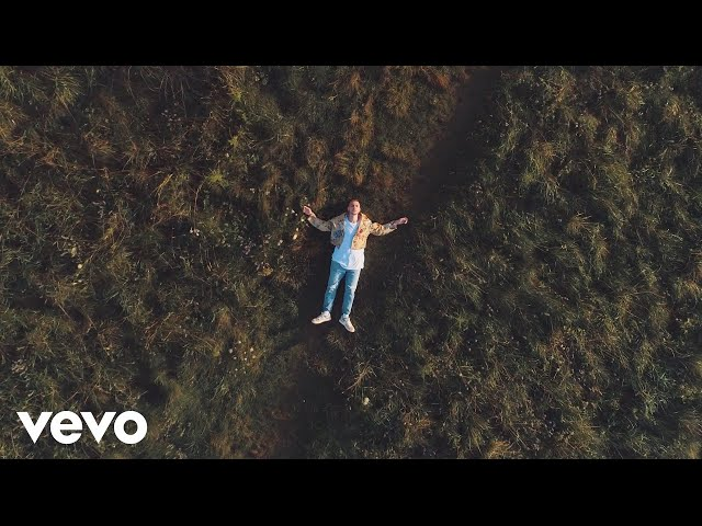 Hulvey - OTHERSIDE (Official Video)