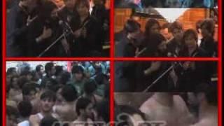 Shab Bedari 2009 (16/25) - Nadeem Sarwar - Ya Ali Ya Aylia Ya Abulhasan-ia-buturaab