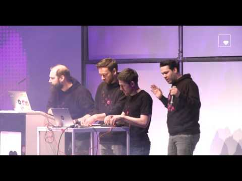 @nested_loops opening JSConf EU 2017
