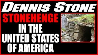 The Mystery of the Great American Stonehenge Dennis Stone 9-4-15