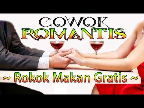 Cowok ROMANTIS _ Rokok Makan Gratis (Lirik) | Balle Reoth Reggae Indoneisa