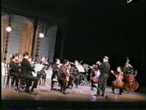 Rafael Padron - Beatles Concerto pt. 3: She