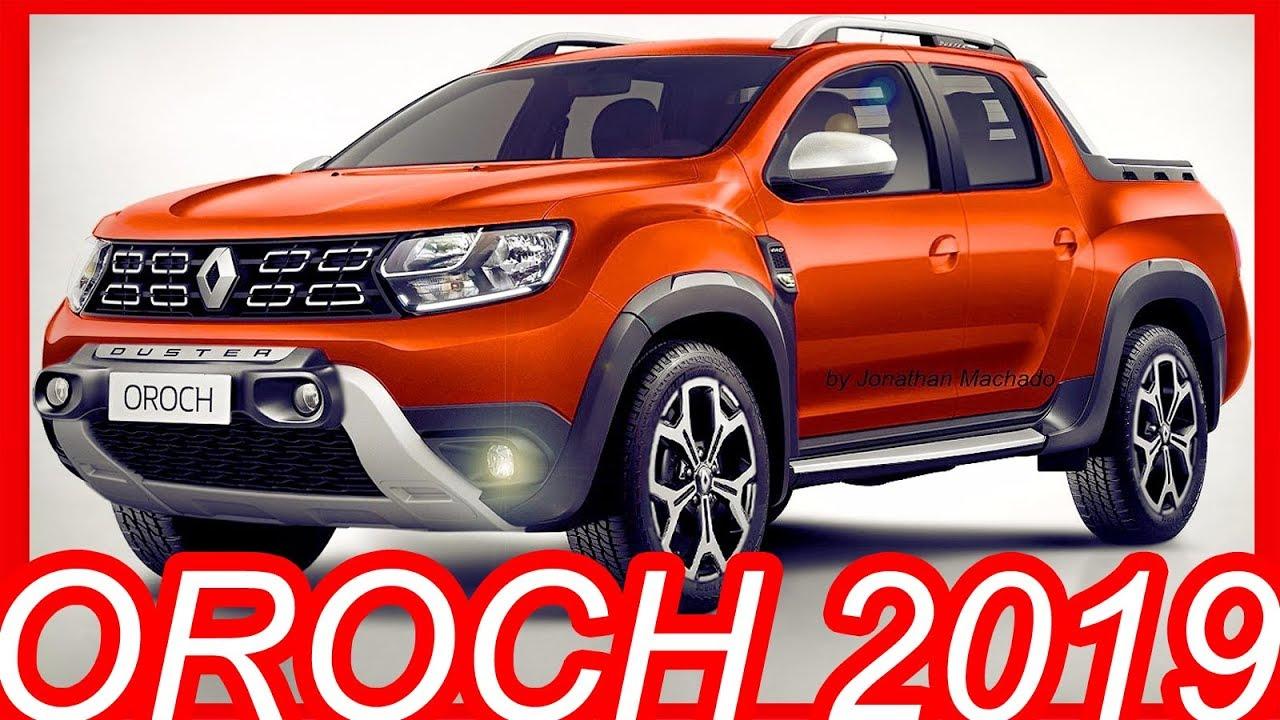 Dacia Duster 2018 >> #PHOTOSHOP Nova #Renault #Duster #Oroch 2019 #RenaultDuster #DusterOroch #RenaultOroch # ...